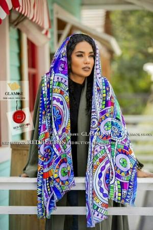 شال و روسری-تصویر 3