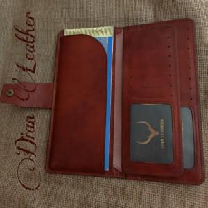 کیف پول و دسته چک-تصویر 3