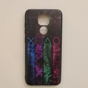 کاور مناسب Xiaomi redmi note9