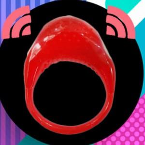حلقه ویبره فیستا آقایان (ویبراتور تحریک آقایان و بانوان )-تصویر 2