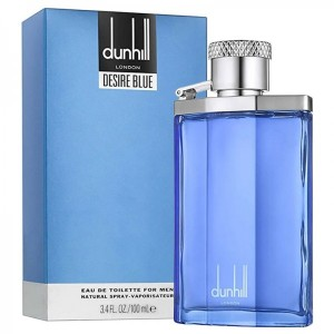 عطر اورجینال دانهیل آبی dunhill desire blue-تصویر 3