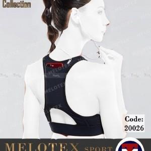 نیم تنه تک Melotex