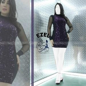 لباس مجلسی رویا-تصویر 2