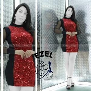 لباس مجلسی رویا-تصویر 5