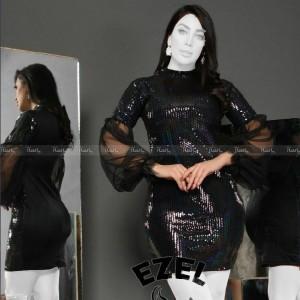 لباس مجلسی ردناک-تصویر 4