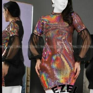 لباس مجلسی ردناک-تصویر 3