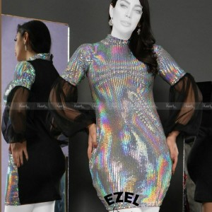 لباس مجلسی ردناک-تصویر 2