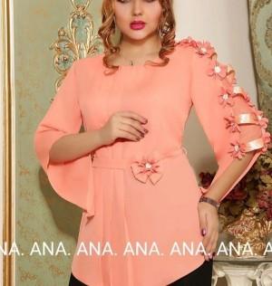 شومیز عید مدل آنا-تصویر 4