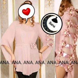 شومیز عید مدل آنا-تصویر 5