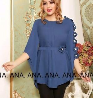 شومیز عید مدل آنا-تصویر 3