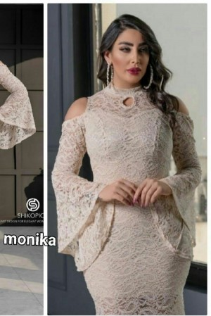 مونیکا ماکسی مجلسی
