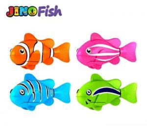 چراغ خواب ماهی رباتیک جینو-تصویر 2