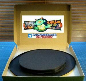 کلاه مخصوص شعبده بازی-تصویر 3