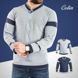 بافت مردانه Colin BB