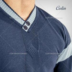 بافت مردانه Colin BB-تصویر 3