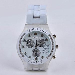 ساعت Swatch طرح Quartz