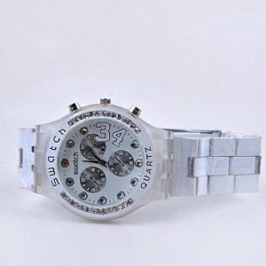 ساعت Swatch طرح Quartz-تصویر 2