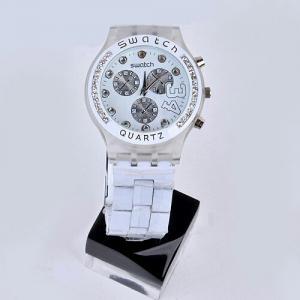 ساعت Swatch طرح Quartz-تصویر 3