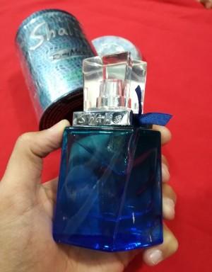 ادوکلن اصلی شالیز آبی shaliz-تصویر 3
