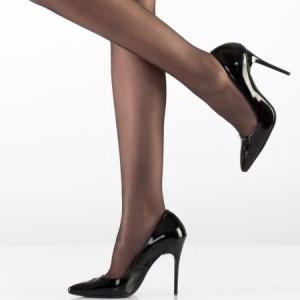 کفش مجلسی زنانه پاشنه بلند مدل لودشگا-تصویر 2