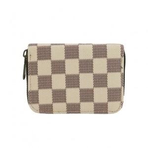 کیف کارت عابربانک زیپ دار