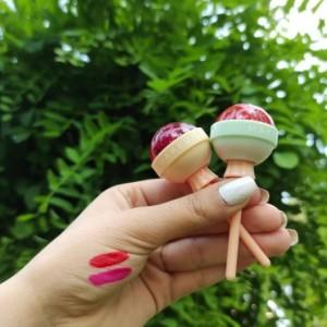 تینت لب مدل آبنباتی Candy lip tint-تصویر 3