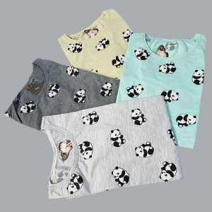 تی شرت پاندا-تصویر 2