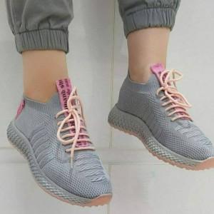 کفش بافتی شیک-تصویر 3