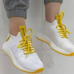 کفش بافتی شیک-تصویر 5