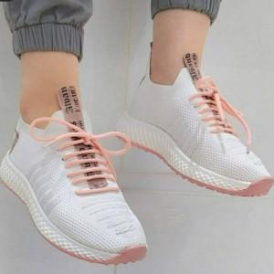 کفش بافتی شیک-تصویر 2