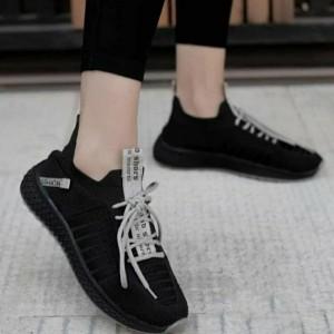 کفش بافتی شیک-تصویر 4