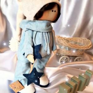 عروسک روسی پسر هیدی کد 2-تصویر 2