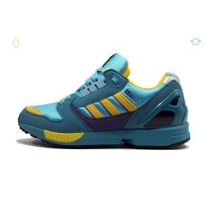 کفش راحتی مردانه آدیداس مدل zx8000 -خارجی-تصویر 4