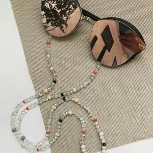 بند عینک کریستالی