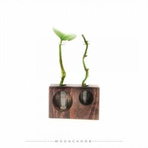 گلدون های چوبی دُردونه-تصویر 2