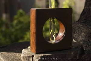 گلدون های چوبی (دُردونه)-تصویر 2