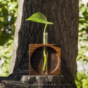 گلدون های چوبی (دُردونه)-تصویر 3