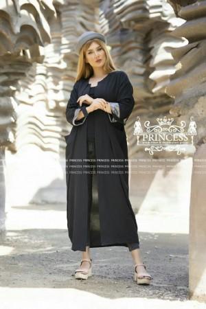 مانتو مدل سونیا-تصویر 4