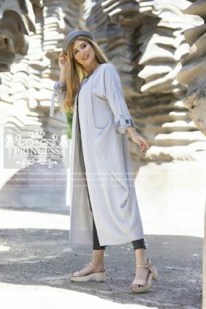 مانتو مدل سونیا-تصویر 5