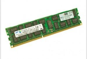 رم سرورhp -16GB-10600R 2RX4 PC3L