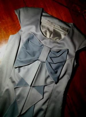 پیراهن دخترانه-تصویر 2