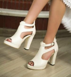 کفش شیک کد ۴۰۹