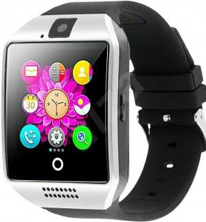 ساعت هوشمند Q18 مشکی