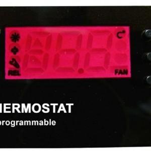 ترموستات دیجیتال مدل DS18b20