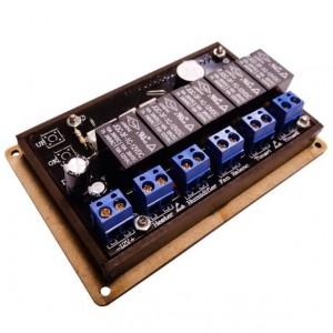 دستگاه کنترلر جوجه کشی مدل DHS11B-تصویر 2