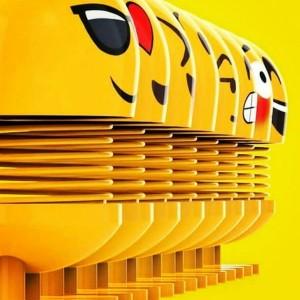 ایموجی فنری مخصوص ماشین-تصویر 4