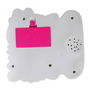 تلفن موزیکال مدل Hello Kitty-تصویر 2