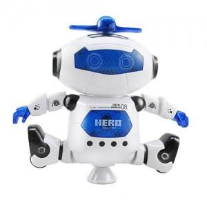 اسباب بازی ربات ورزشکار لژو تویز مدل 994442-تصویر 2