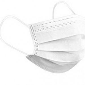 ماسک پزشکی پرستاری اصلی بسته ۱۰ عددی