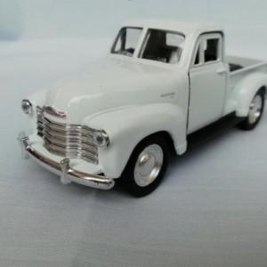 ماشین اسباب بازیوانت شورلت 1953